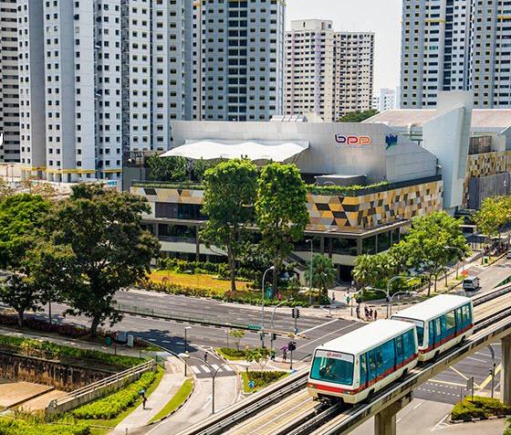 Bukit Panjang Phoenix Residences